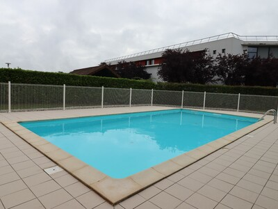 Location Appartement 2 pièces 36m² Pau (64000) - Photo 12
