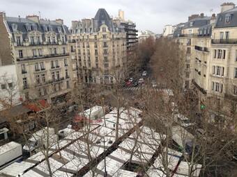 Vente Appartement 2 pièces 56m² Paris 16 (75016) - Photo 1