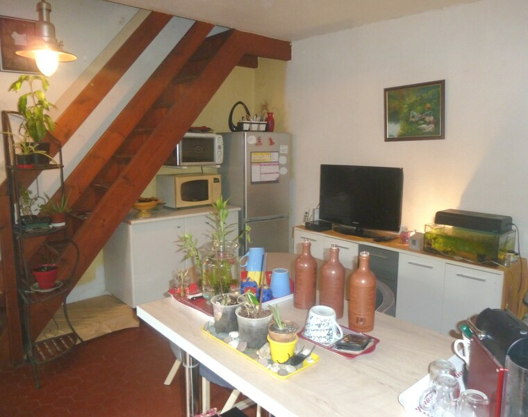 Vente Maison 4 pièces 44m² Le Barcarès (66420) - photo