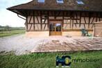 Location Maison 3 pièces 64m² Lessard-en-Bresse (71440) - Photo 1