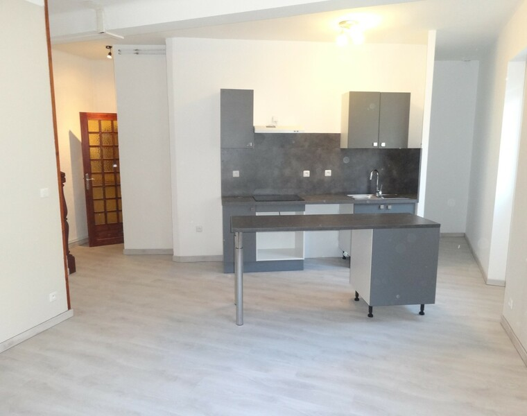 Location Appartement 3 pièces 70m² Pia (66380) - photo