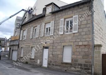 Vente Immeuble 4 pièces 113m² Brive-la-Gaillarde (19100) - photo