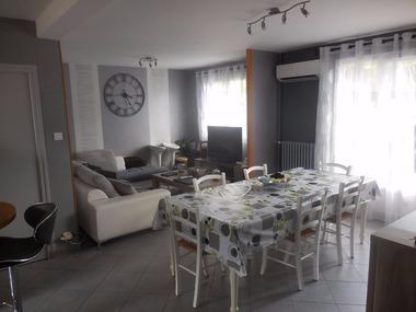 Location Appartement 3 pièces 61m² Domène (38420) - photo