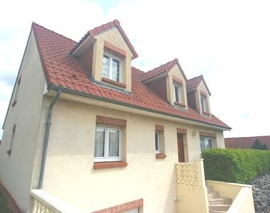 Vente Maison 7 pièces 140m² Sainte-Catherine (62223) - photo