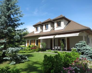 Vente Maison 6 pièces 195m² Gières (38610) - photo