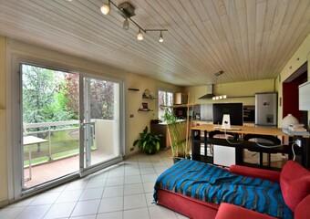 Vente Appartement 3 pièces 61m² Ville-la-Grand (74100) - Photo 1