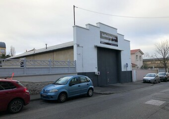 Location Local commercial 234m² Craponne (69290) - photo