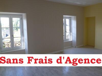 Location Appartement 2 pièces 46m² Pau (64000) - photo