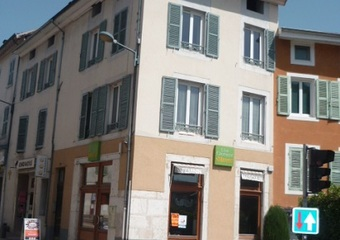 Vente Immeuble 270m² Vinay (38470) - photo