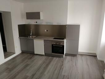 Vente Appartement 1 pièce 24m² Montélimar (26200) - photo