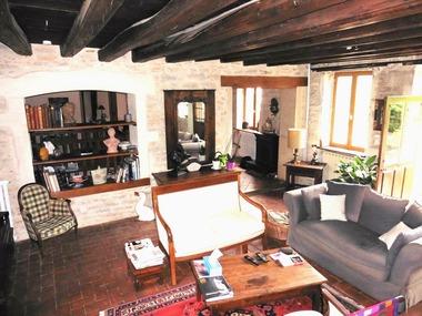 Vente Maison 6 pièces 183m² Moroges (71390) - photo