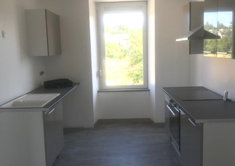 Renting Apartment 4 rooms 71m² Lure (70200) - Photo 1