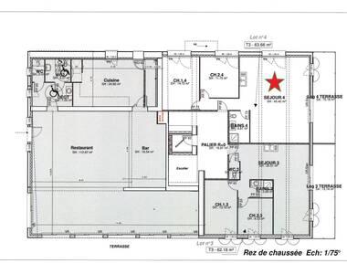 Vente Appartement 3 pièces 64m² Onnion (74490) - photo