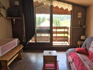 Vente Appartement 1 pièce 21m² Taninges (74440) - photo
