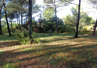 Vente Terrain 1 022m² Puget (84360) - Photo 1