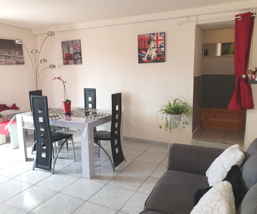Location Appartement 3 pièces 61m² Saint-Laurent-de-la-Salanque (66250) - photo