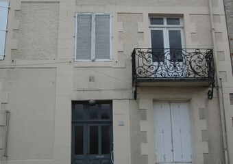 Vente Maison 136m² Prissac (36370) - photo