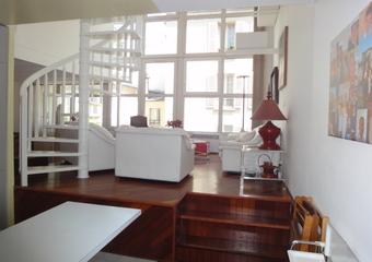 Sale Apartment 5 rooms 126m² Paris 19 (75019) - Photo 1