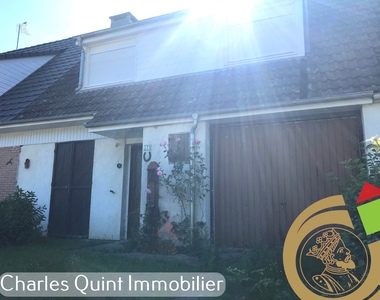 Sale House 5 rooms 87m² Beaurainville (62990) - photo