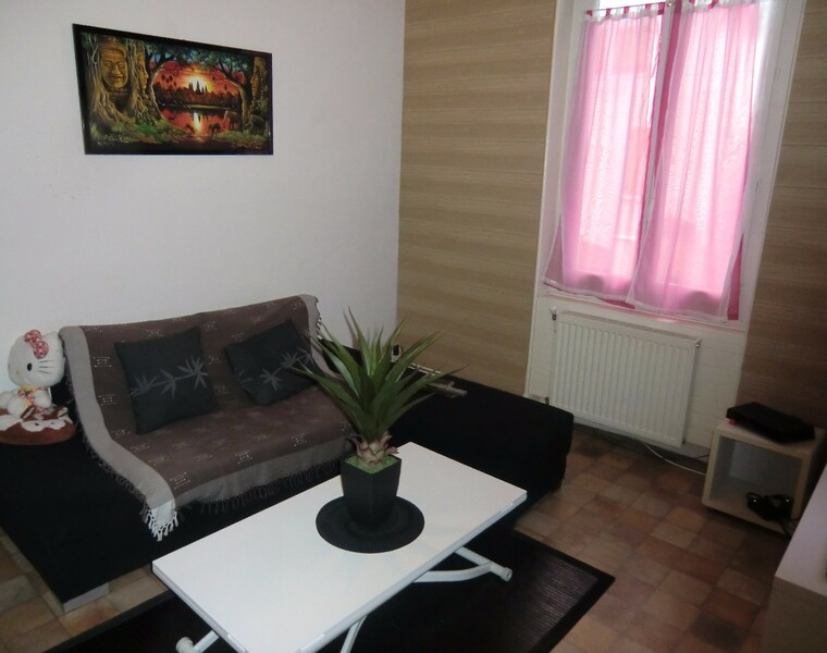 Location Appartement 3 pièces 56m² Saint-Martin-d'Hères (38400) - photo