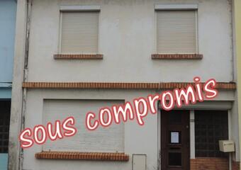 Sale House 5 rooms 83m² Étaples (62630) - photo
