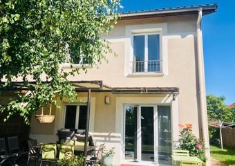 Vente Maison 5 pièces 90m² Trévoux (01600) - Photo 1
