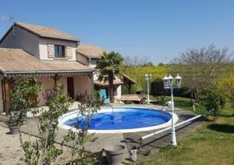 Vente Maison 5 pièces 140m² Bellegarde-Poussieu (38270) - Photo 1