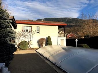 Vente Maison 6 pièces 150m² Vaulnaveys-le-Haut (38410) - Photo 1