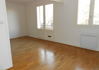 Vente Appartement 4 pièces 61m² GRENOBLE - photo