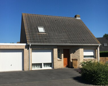 Vente Maison 6 pièces 93m² Loon-Plage (59279) - photo
