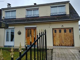 Vente Maison 7 pièces 115m² Méricourt (62680) - Photo 1