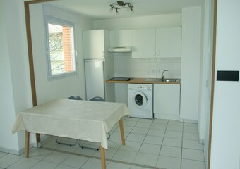Renting Apartment 3 rooms 65m² Toulouse (31300) - Photo 1
