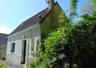 Vente Maison 3 pièces 72m² Villedieu-le-Château (41800) - Photo 1
