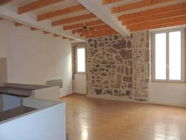 Vente Appartement 3 pièces 57m² Romans-sur-Isère (26100) - photo