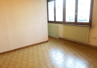 Vente Appartement 3 pièces 45m² Seyssinet-Pariset (38170) - photo