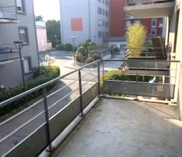 Vente Appartement 3 pièces 67m² Toulouse (31500) - photo