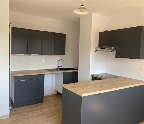 Location Appartement 4 pièces 114m² Toulouse (31400) - photo