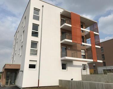 Location Appartement 3 pièces 68m² Metz (57050) - photo