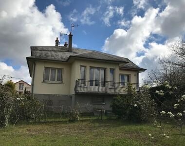 Vente Maison 6 pièces 145m² Briare (45250) - photo