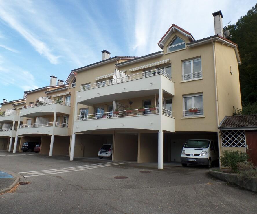 Location Appartement 3 pièces 70m² Gières (38610) - photo