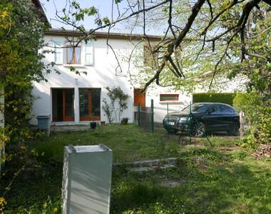 Location Maison 3 pièces 109m² Grézieu-la-Varenne (69290) - photo