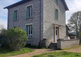 Location Maison 4 pièces 100m² Salornay-sur-Guye (71250) - Photo 1