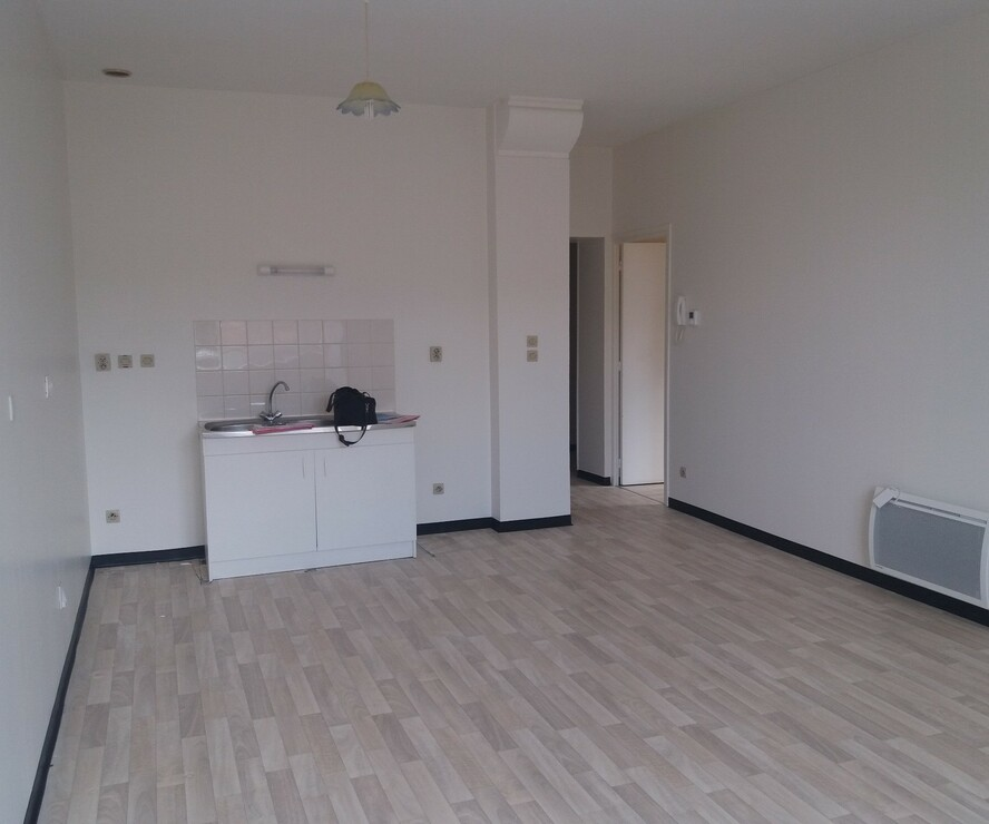 Location Appartement 65m² Thizy (69240) - photo