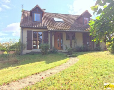 Sale House 6 rooms 140m² Rouvres (28260) - photo