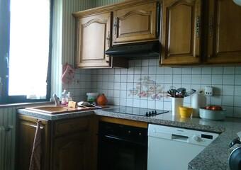 Location Appartement 1 pièce 29m² Neufchâteau (88300) - Photo 1