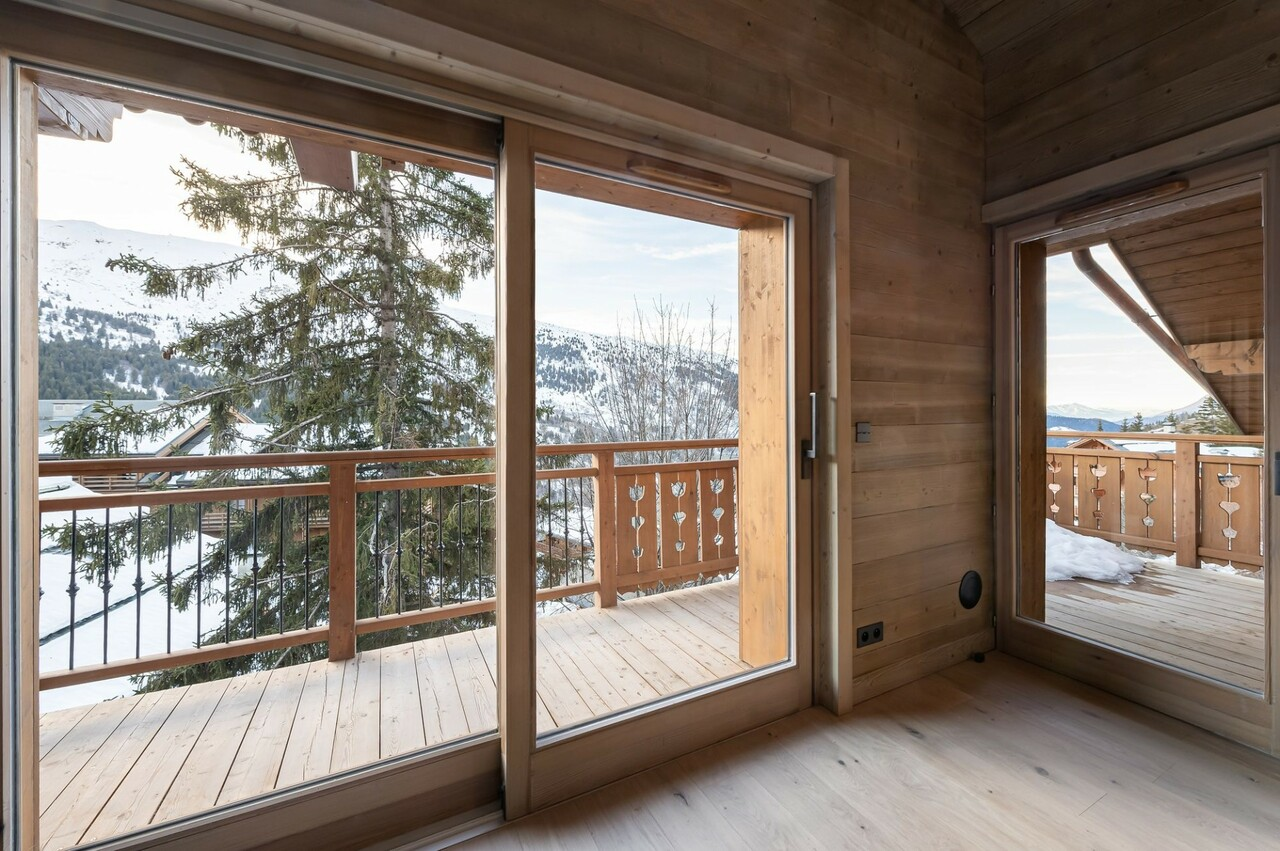 Photo of EXCLUSIVITY - WONDERFUL 4-BEDROOM APARTMENT CLOSE TO THE SLOPES