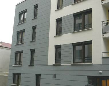 Location Appartement 4 pièces 84m² Saint-Étienne (42000) - photo