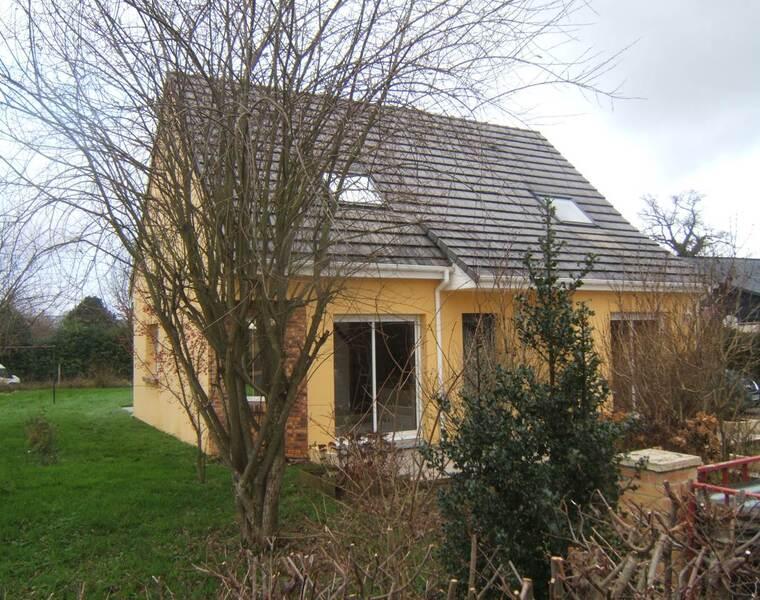 Vente Maison 6 pièces 96m² AUFFAY - photo