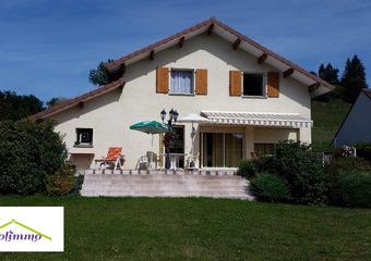 Vente Maison 7 pièces 136m² Paladru (38850) - Photo 1