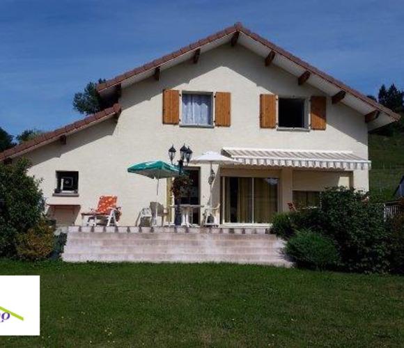 Vente Maison 7 pièces 136m² Paladru (38850) - photo